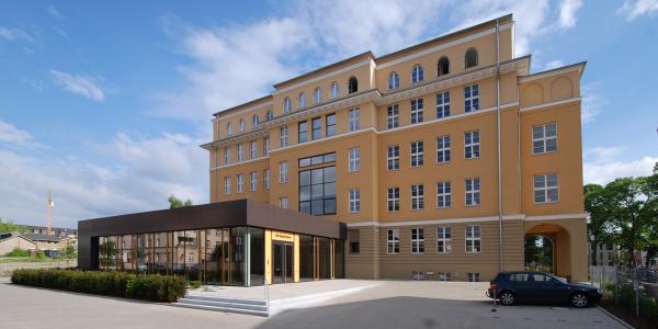 Vr Bank De Schwerin